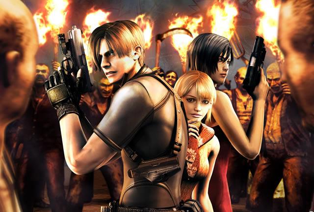 Resident Evil Wii U