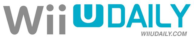 Wii U Daily logo