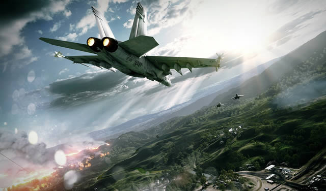 Battlefield 3 Wii U