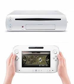 Wii U specs