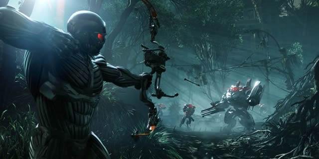 Crysis 3 on Wii U