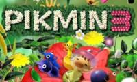 Pikmin 3 box