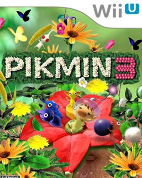 Pikmin 3, Wii Fit U coming in Q2 2013