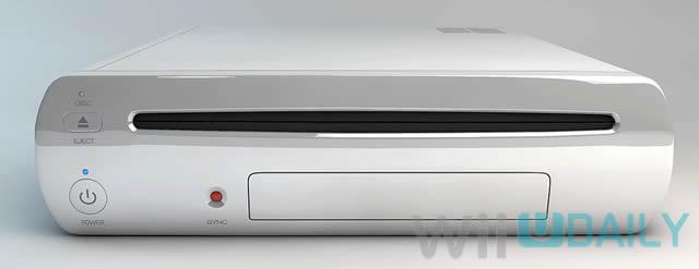 Wii U cost