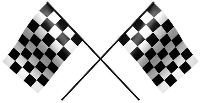 Wii U racing game