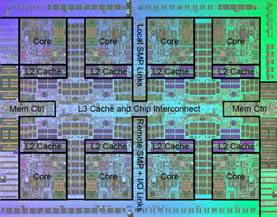Wii U CPU