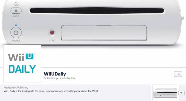 Wii U Daily