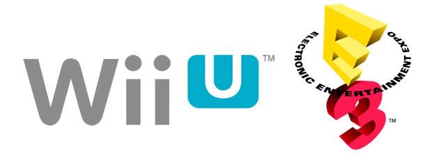Wii U E3
