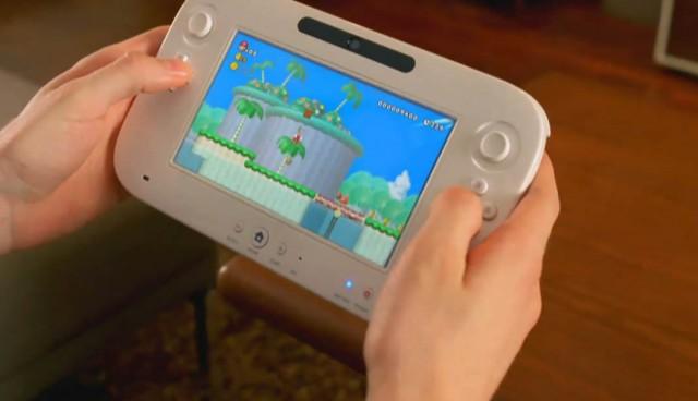 Wii U images