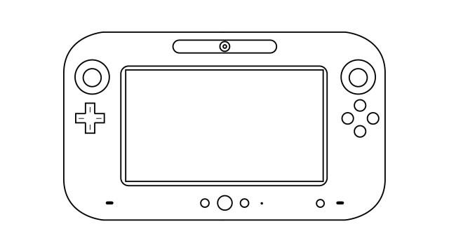 Wii U wallpaper 4