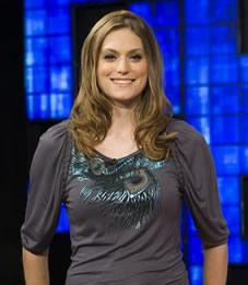 Morgan Webb Wii U