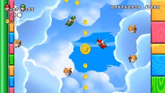 New Super Mario Bros U - NintendoToday