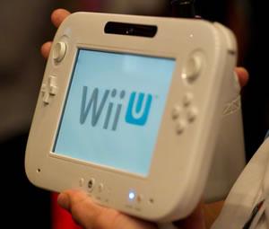 Wii U Handheld
