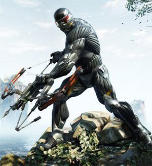 Crysis 3 Wii U