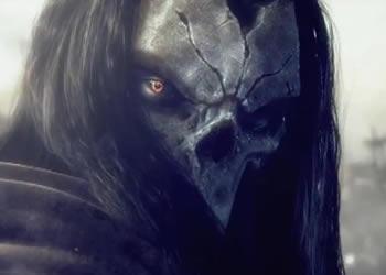 Darksiders 2 Wii U