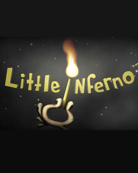 Little Inferno Wii U
