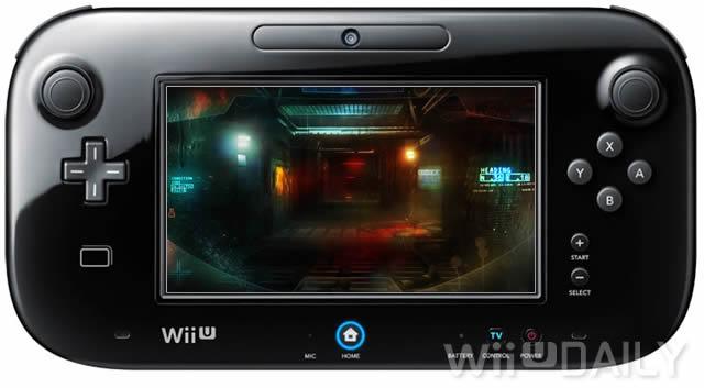 Metroid Wii U