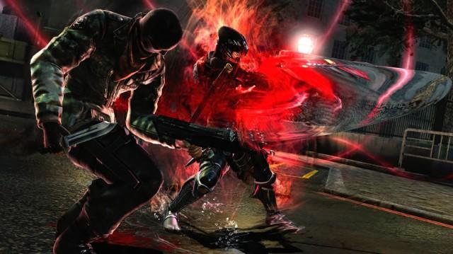 Ninja Gaiden 3 Razor S Edge Nintendotoday