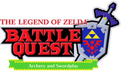 Nintendo Land Zelda