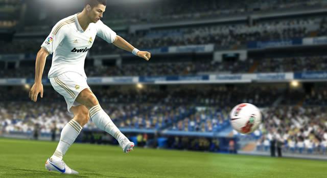 Pro Evolution Soccer 2013 Wii U