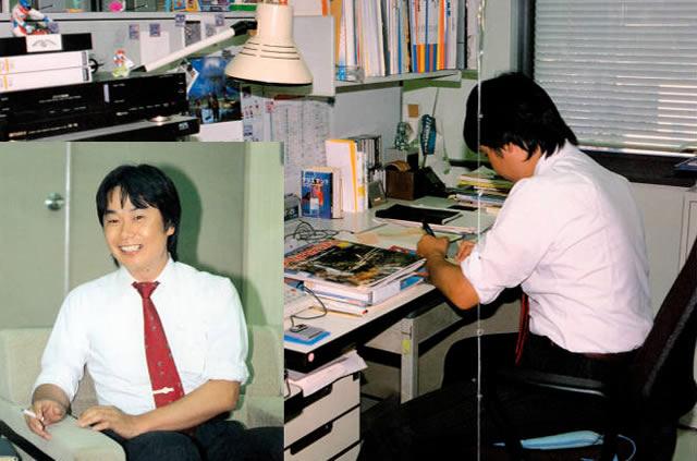 Vintage Miyamoto