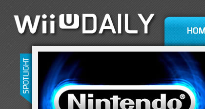 Wii U Daily teaser