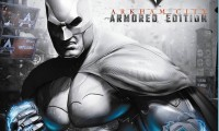 Batman Arkham City Wii U box art