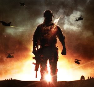 Battlefield 4 Wii U