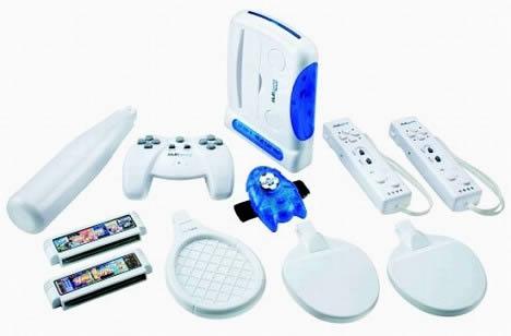 Fake Wii 3