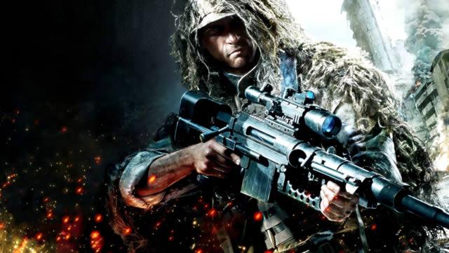 Sniper Ghost Warrior 2 Wii U
