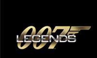 007 Legends Wii U box