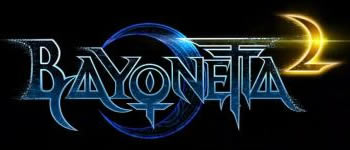 Bayonetta 2 Wii U logo
