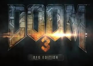 Doom 3 Wii U