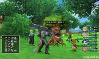 Dragon Quest X Wii U