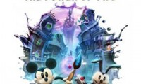 Epic Mickey 2 Wii U box