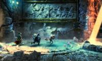 Trine 2 Wii U screenshots