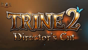 Trine 2 for the Wii u