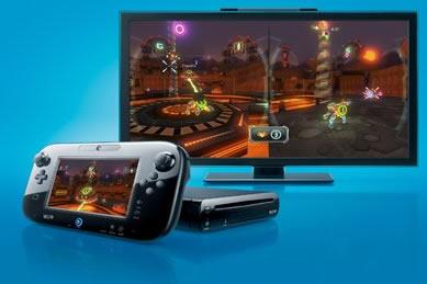 Wii U pre-orders
