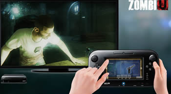 ZombiU Wii U developer