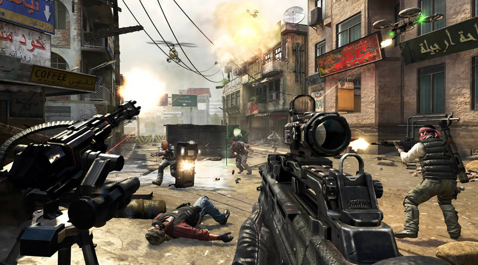 crack multiplayer call of duty black ops 2012 movie