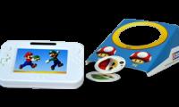Wii U Burger King Toys