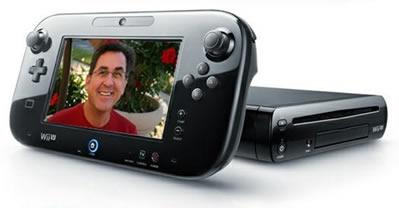 Pachter Wii u