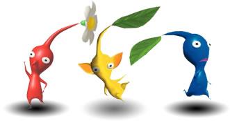Pikmin3  Wii U
