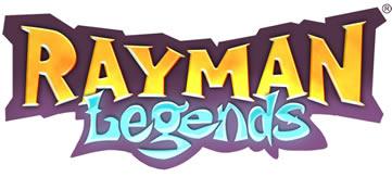 Rayman Wii U logo