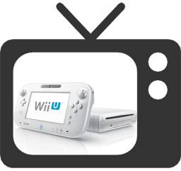 Wii U TV