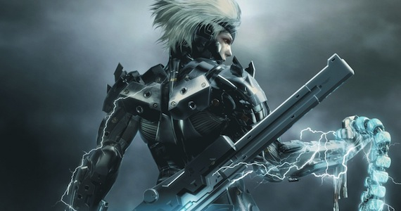 Metal Gear Wii U