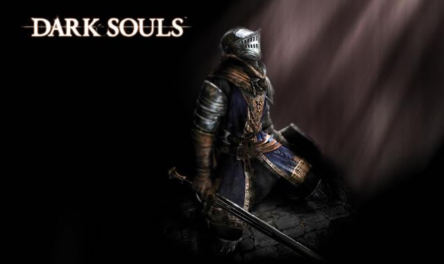 Dark Souls 2 Wii U
