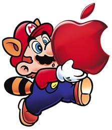 Nintendo Apple