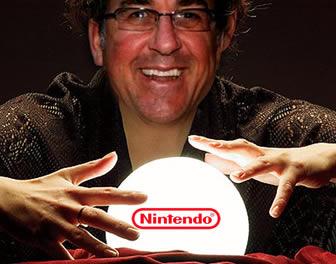 Pachter Nintendo