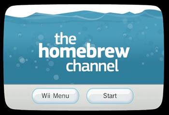 Wii U homebrew